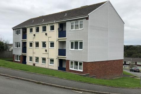 Harrier Road, Haverfordwest. 2 bedroom apartment