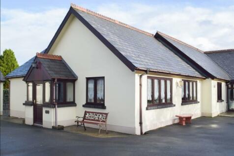 Clos - Y - Gafel, Crymych. 2 bedroom house