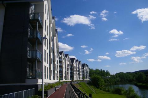 Royal Sovereign Apartments, Copper Quarter. 1 bedroom apartment