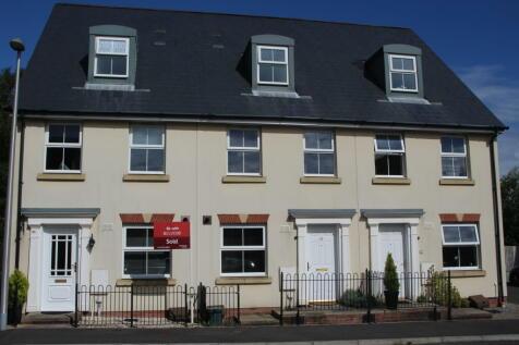 Marcroft Road, Port Tenant. 3 bedroom terraced house