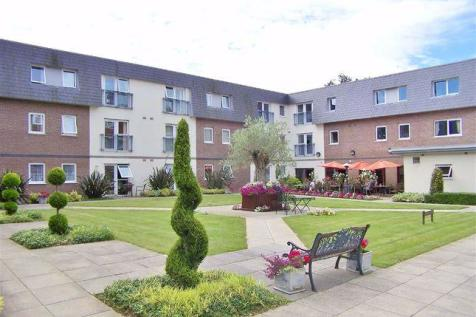 Willow Court, Clyne Common. 2 bedroom flat