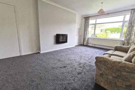 Clyne View, Killay. 2 bedroom bungalow