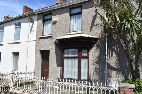 New Road, Llanelli, Carmarthenshire. 3 bedroom house