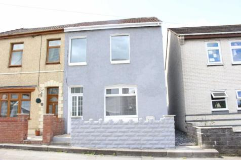North Road, Loughor, Carmarthenshire. 3 bedroom house