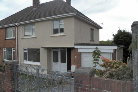11 Cae Cotton, Llanelli, Carmarthenshire. 3 bedroom house