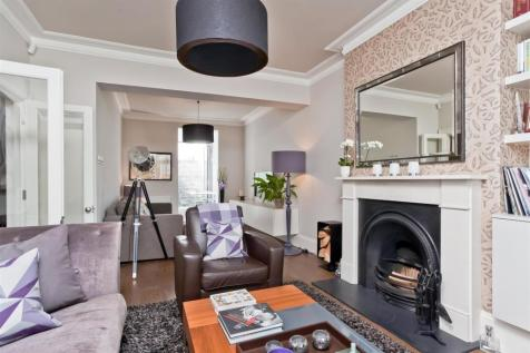 Clifton Street, Brighton. 4 bedroom terraced house