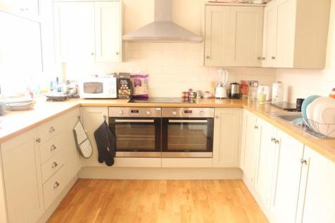 Pierpoint Street, Worcester. 1 bedroom house share