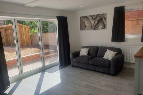 Barbourne Road, Worcester. 1 bedroom house share