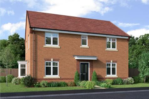Wakefield WF1. 4 bedroom detached house for sale