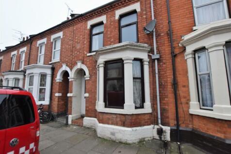 Ivy Road, Abington, Northampton. 3 bedroom terraced house for sale