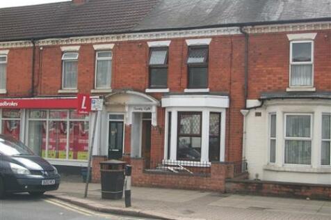 St. Leonards Road, Northampton. 1 bedroom house share