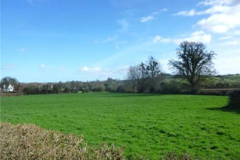 Trull Road, Taunton, Somerset, TA1. Land for sale
