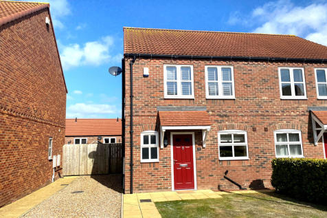 New Walk, Driffield, East Yorkshire property
