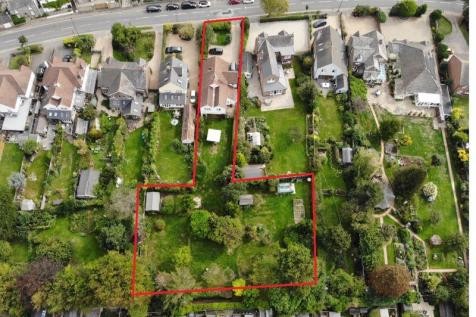 Whyke Road, Chichester PO19. Land for sale