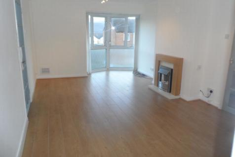 Maes Brynna, Aberdare, Cwmdare, Rct, CF44. 2 bedroom apartment