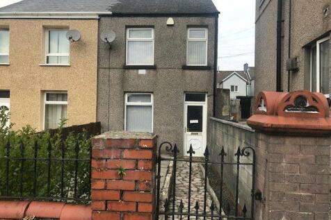 Mill Terrace, Cwm,, Ebbwvale., NP23. 2 bedroom terraced house