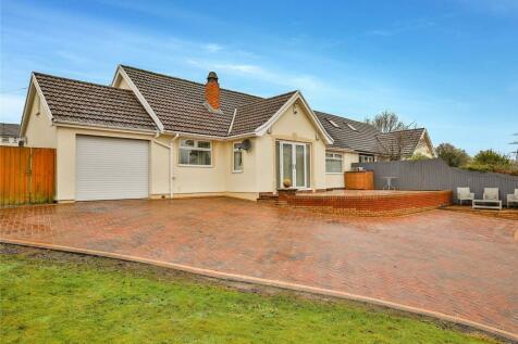 Tai Mawr Way, Merthyr Tydfil, CF48. 4 bedroom bungalow for sale