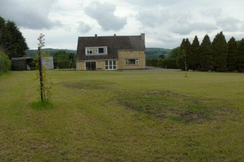 Hopes Hill, Longhope, Gloucestershire, GL17. 4 bedroom detached house
