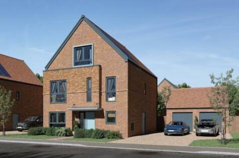 Suttons Lane, Havering, Hornchurch, RM12. 5 bedroom detached house for sale