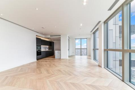 The Atlas Building, City Road, Old Street, EC1V. 3 bedroom apartment