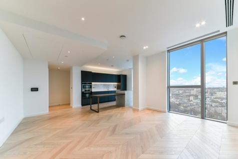 The Atlas Building, City Road, Old Street, EC1V. 2 bedroom apartment