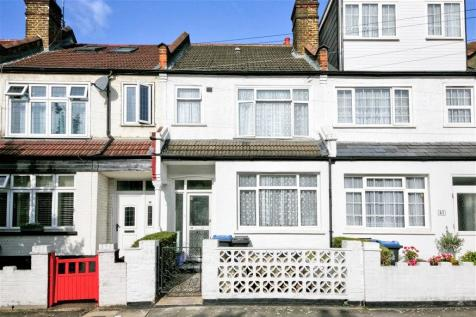 Ascot Road, Tooting, Tooting, SW17. 3 bedroom property