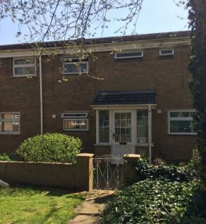 Canterbury Way, Stevenage, Hertfordshire, SG1. 1 bedroom house of multiple occupation
