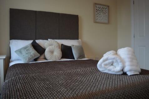 Merrick Close, Stevenage, Hertfordshire, SG1. 1 bedroom house share
