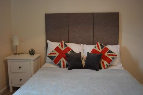 Scarborough Avenue, Stevenage, Hertfordshire, SG1. 1 bedroom house of multiple occupation