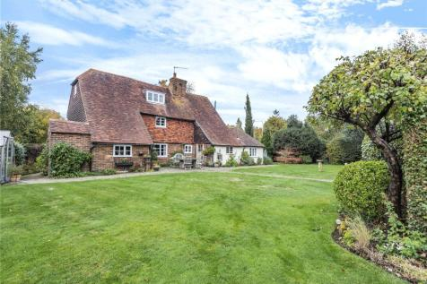 London Road, Tonbridge. 5 bedroom detached house for sale