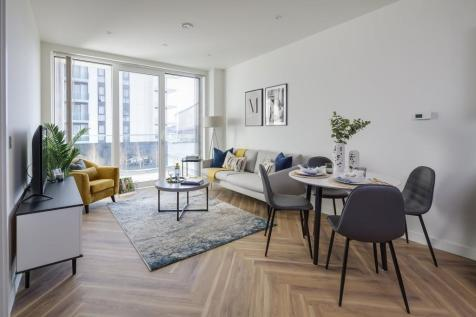 Blue, Media City Uk, Manchester, Greater Manchester, M50. 1 bedroom apartment