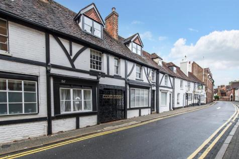 East Street, Tonbridge. 4 bedroom house for sale