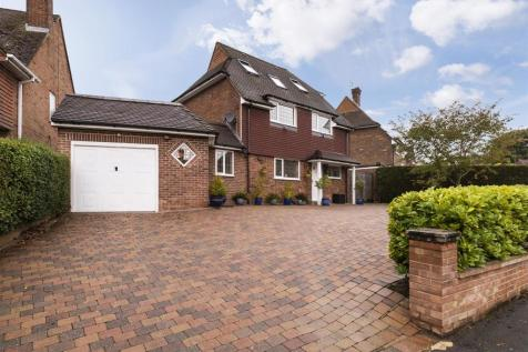 Ridgeway Crescent, Tonbridge. 5 bedroom detached house for sale
