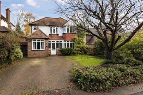 Brittains Lane, Sevenoaks. 4 bedroom house for sale