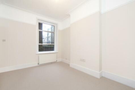 Stanley Mansions, Marius Road, London, SW17. 3 bedroom apartment