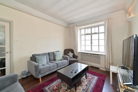 Seymour Street, Marylebone, W1. 2 bedroom flat