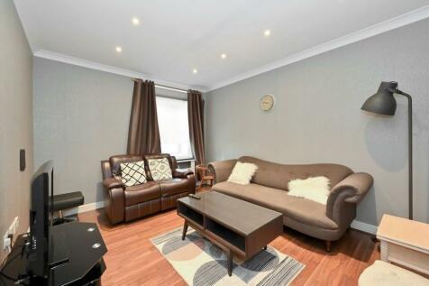 Seymour Street, Marylebone, W1. 1 bedroom flat