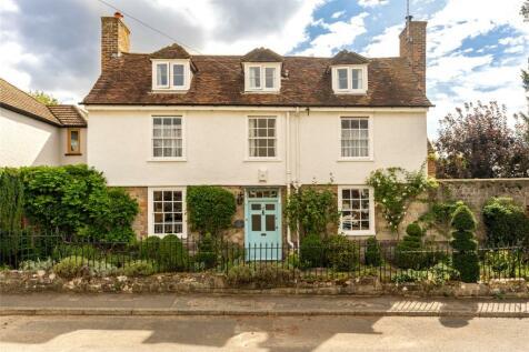 South Street, Maidstone, Kent, ME16. 4 bedroom house