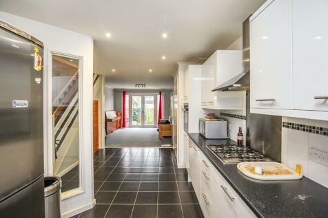 Brockley Park, London, SE23. 3 bedroom terraced house