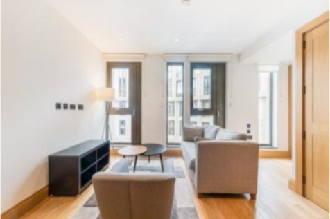 Cleland House, 32 John Islip Street, London, SW1P. 1 bedroom flat