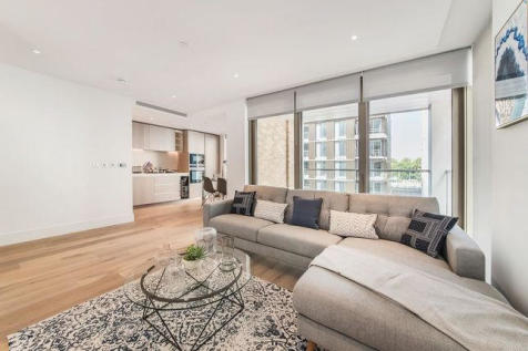 Prince Of Wales Drive, 3 Palmer Rd, London, SW8. 2 bedroom apartment