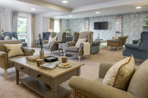 Penn Street, Oakham, Rutland, LE15. 1 bedroom retirement property