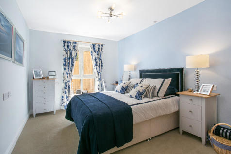 Reading Road, Henley-On-Thames, Oxfordshire, RG9. 1 bedroom retirement property