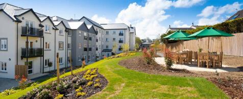 Plas Glanrafon, Tyn-Y-Gongl, LL74. 2 bedroom retirement property
