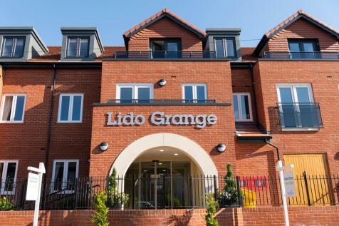 Sandy Lane, Prestatyn, Denbighshire, LL19. 2 bedroom retirement property