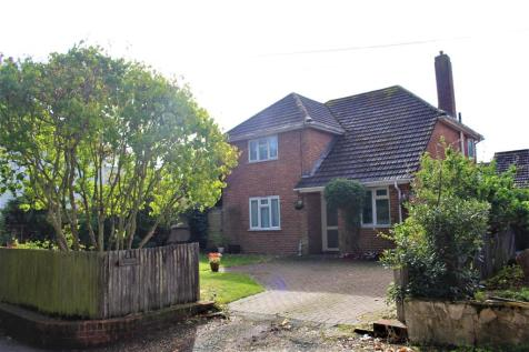 High Street, Hamble, Southampton, SO31. 3 bedroom detached house for sale