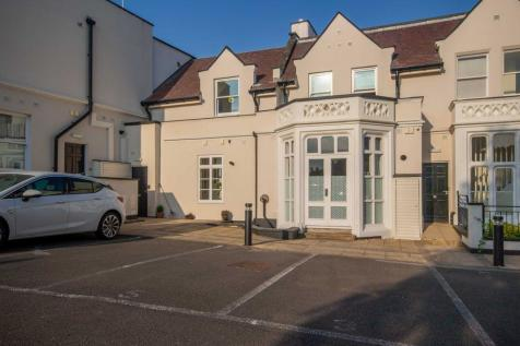 Cavendish House, Park Terrace, The Park NG1 5AY. 2 bedroom apartment for sale