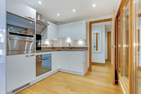 Lisson Grove, Marylebone, London, NW1. 2 bedroom apartment