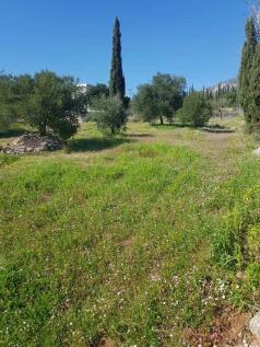 Mousata, Cephalonia, Ionian Islands. Plot for sale