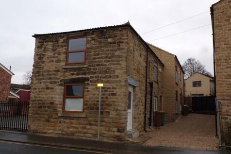 Cluntergate, Horbury. 1 bedroom cottage